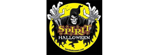 Spirit Halloween Seasonal Store